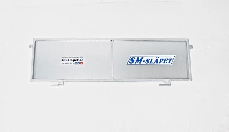 Läm SM-250 Serien 390mm höga sidor
