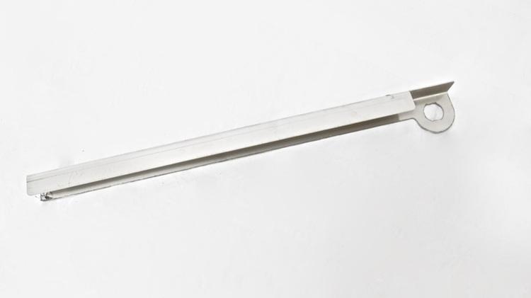 Säkerhetsspärr glasfiberkåpa