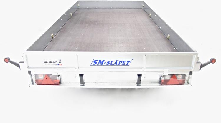 SM-36013-NG SM-Släpet med nätgrindar
