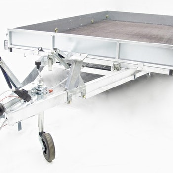 SM-36015-NG SM-Släpet med nätgrindar