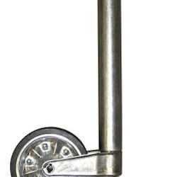 Vevbart stödhjul 200x50