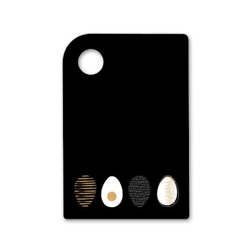 Skärbräda: Ägg