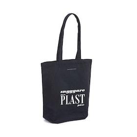 Shoppingväska: Snyggare än plast