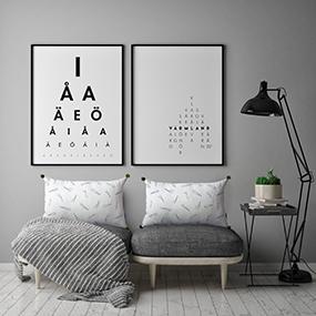 Poster: Värmland