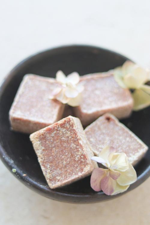 Marockanska parfymblock med doft av Amber