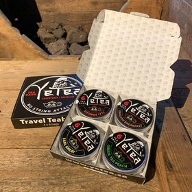 Te, YeTea resepack 4x6 påsar - eko