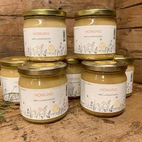Honung ljung 500 gr, Vår Gård Rubbatorp