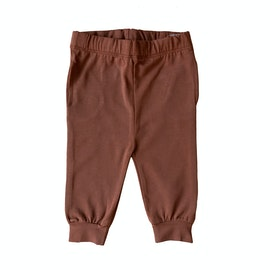 Copper brown jerseybukse