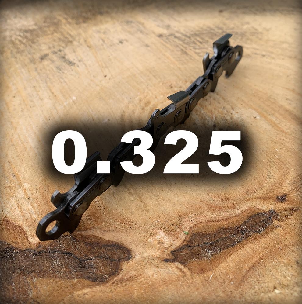 0,325 - Redskapsboden.se