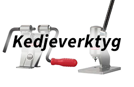 Kedjeverktyg - Redskapsboden.se