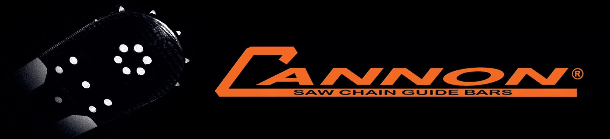 Cannon - Redskapsboden.se