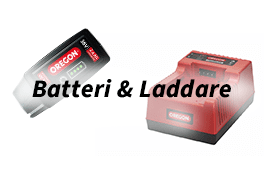 Batteri & Laddare - Redskapsboden.se