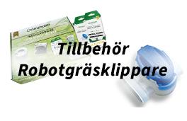 Tillbehör robotgräsklippare - Redskapsboden.se