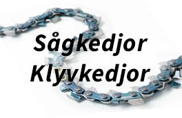 Kedjor - Redskapsboden.se