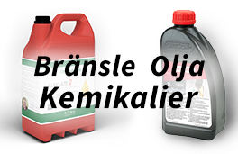 Bränsle & Oljor - Redskapsboden.se