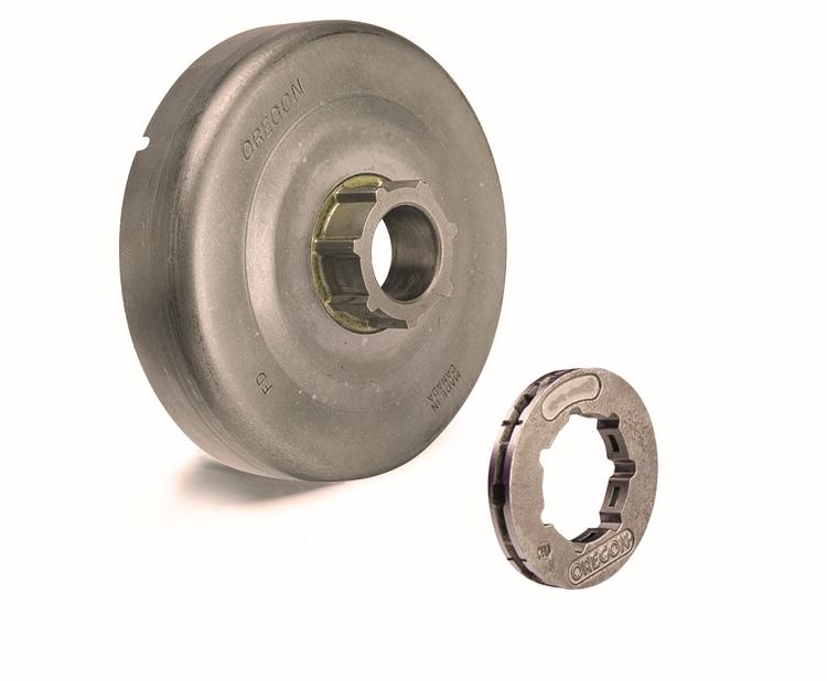 Drivhjul för HUSQVARNA 0,325 - 7T - OREGON
