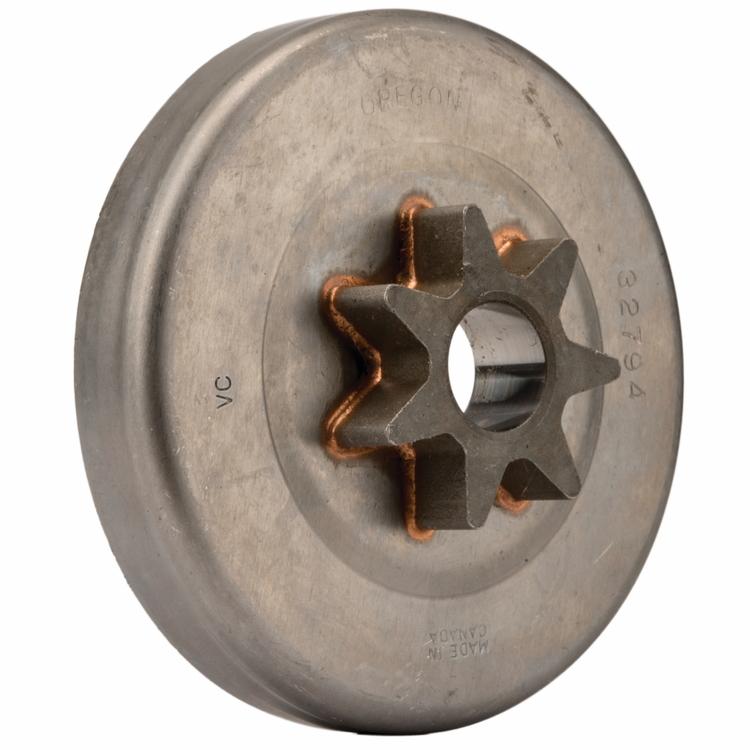 Drivhjul för STIHL 1/4 - 8T
