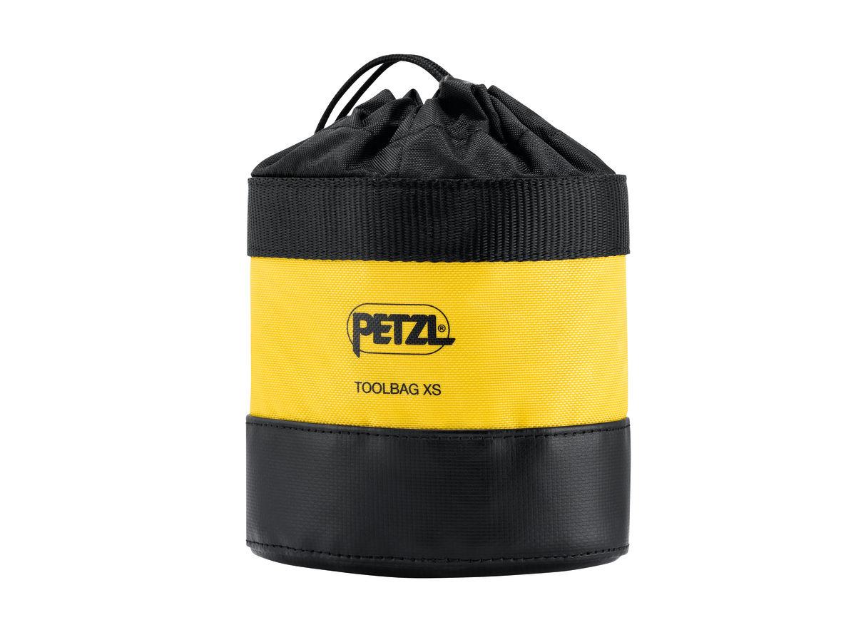 KNEE ASCENT CLIP - PETZL