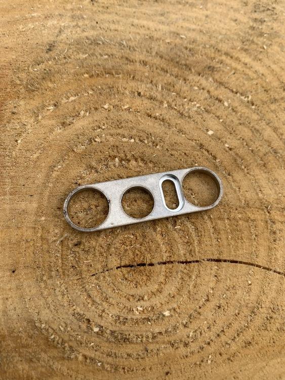 Svärd adapter 12mm 14mm medium STIHL till stor STIHL