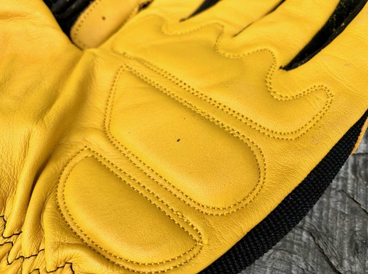 Anti Vibrations handskar PANTHER
