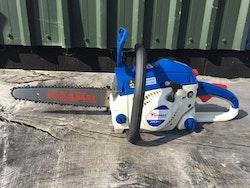 Motorsåg ZOMAX 35cc + Svärd och kedja