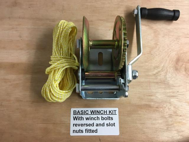 Vinsch Kit Basic