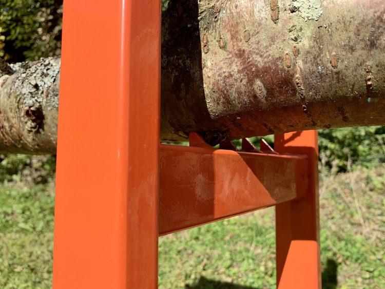 Eco Sågbock för stockar
