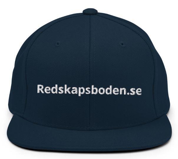 Keps Redskapsboden.se