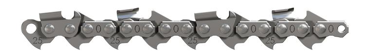 Sågkedja 1/4 1,3mm - ControlCut 25AP - OREGON