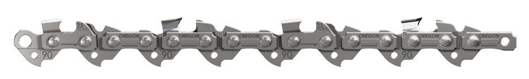 Sågkedja 3/8 Lo pro 1,1mm (0,043) - AdvanceCut 90- Series PX - OREGON