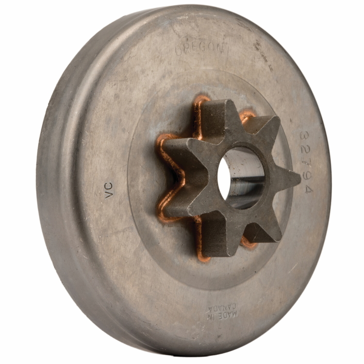 Drivhjul för JONSERED 3/8 (91) - 6T - OREGON