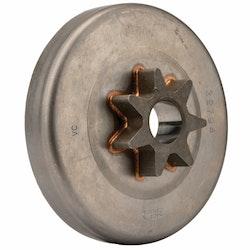 Drivhjul för HUSQVARNA 3/8 (91) - 6T - OREGON