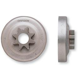 Drivhjul för HUSQVARNA 1/4 - 8T - OREGON
