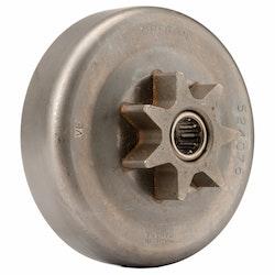 Drivhjul för STIHL 3/8 (91) - 6T - OREGON