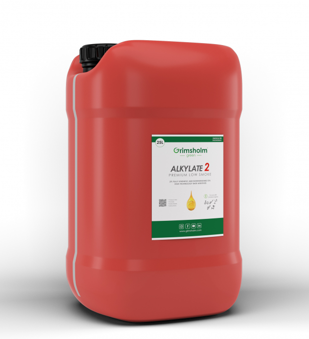 Alkylat 2-takt, 25L X 12st