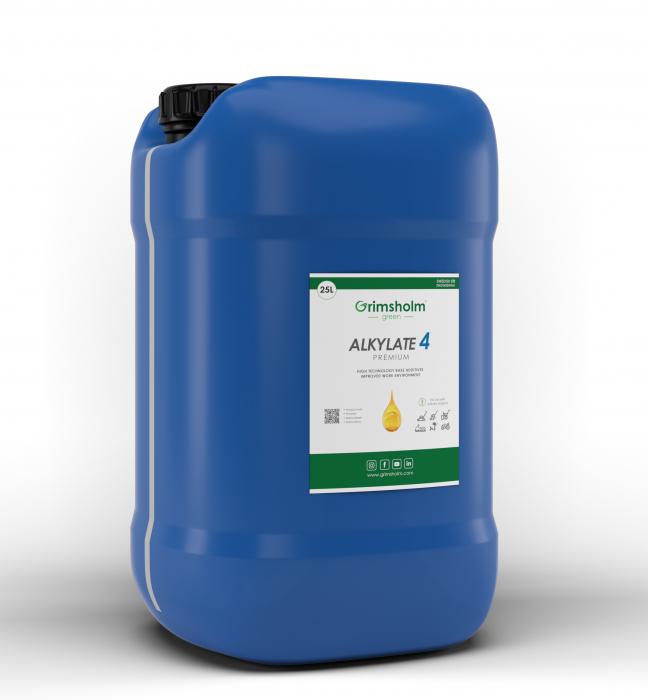 Alkylat 4-takt, 25L X 12st