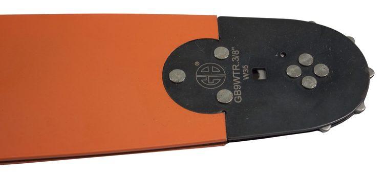 GB Svärdtopp till Titanium ProTop / Arbor Tech