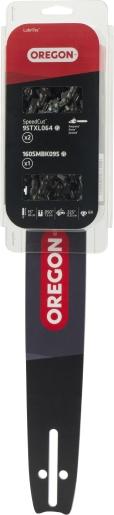 """Svärd 13"""" till 18""""  0,325 1,3 mm (0,050) - OREGON ADVANCECUT -K095"""