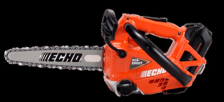 ECHO DCS-2500T