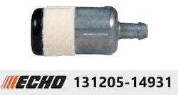Bränslefilter - ECHO