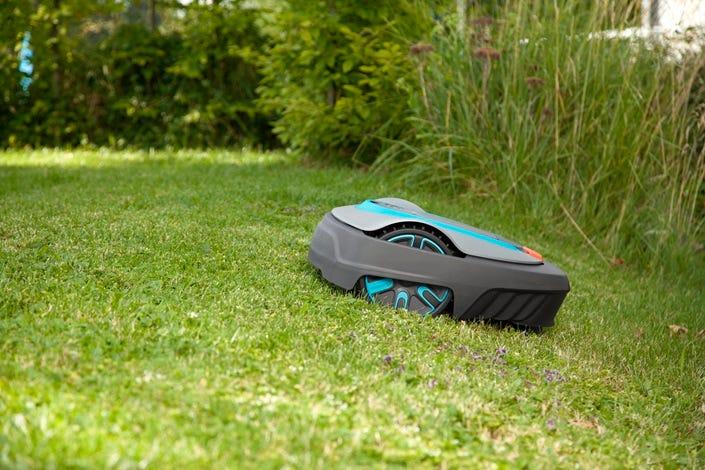 Robotgräsklippare GARDENA  CITY