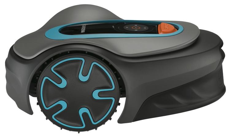 Robotgräsklippare GARDENA minimo