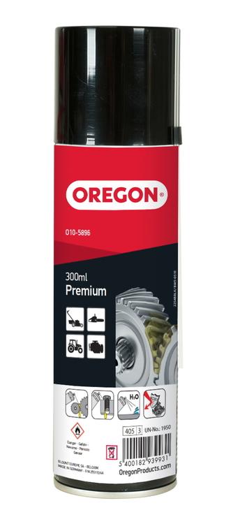 Premium Universal Underhållsspray - OREGON
