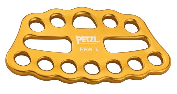 PAW Riggnings platta - PETZL