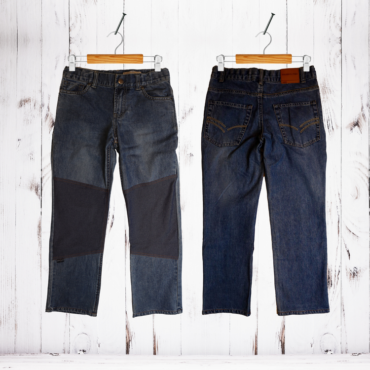 Nimble Patch, Stl 134, Wide fit, Polarn O. Pyret