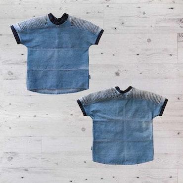 Nimble Patch Re-Make Shirt, Stl 134