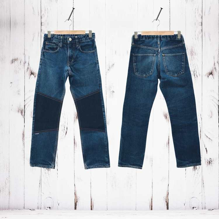 Nimble Patch, Stl 140, Regular fit, H&M
