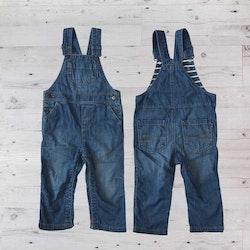 Snickarbyxa jeans, Polarn O. Pyret, Stl 92