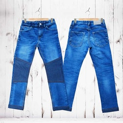 Nimble Patch, Stl 128, Regular fit, H&M