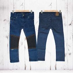 Nimble Patch, Stl 98, Slim fit, H&M